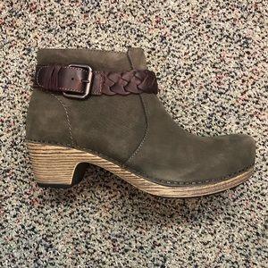 Dansko Boot